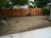 Redwood Fence Installation