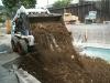 Installing Soil